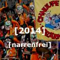 Sujet Narrenfrei