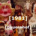 Sujet Bauernhof