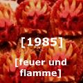 Sujet Feuer und Flamme