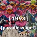 Sujet Paradiesvögel