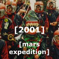 Sujet Mars-Expedition