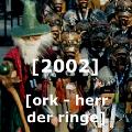 Sujet Ork (Herr der Ringe)