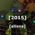 Sujet Aliens
