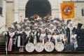 Fasnacht 1995 - Geächtete