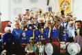 Fasnacht 1998 - Euro-Gnomen