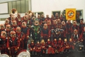 Fasnacht 2001 - Mars-Expedition