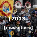 Sujet Musketiere
