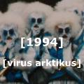 Sujet Virus Arktikus
