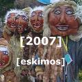 Sujet Eskimos