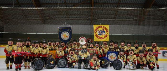 Hockeyteam 2016