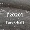 Sujet 2020 Uruk-hai